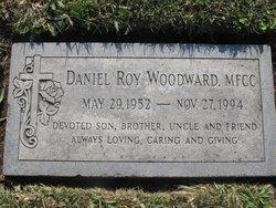 Daniel Roy Woodward