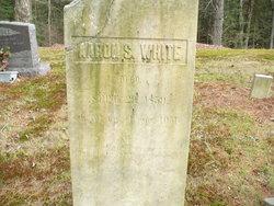 Aaron S White