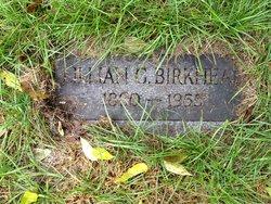Lillian G. Birkhead