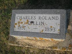 Charles Roland Dillin