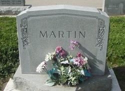 William Jefferson Martin
