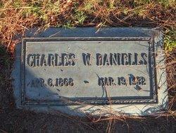 Charles W Daniells
