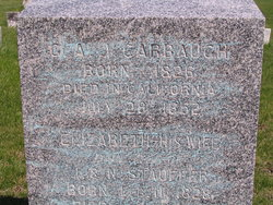 Andrew Jackson Carbaugh