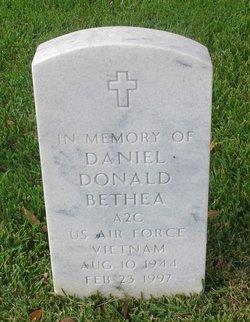 Daniel Donald Bethea