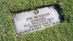 PVT Jim Skareas