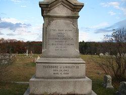 Theodore John Lindley, III