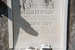 Charles Cooke Goff