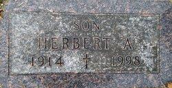 Herbert John Beste