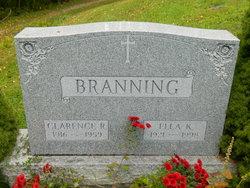 Ella K. Branning