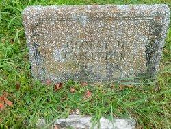 George H. Callender