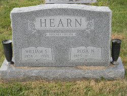 William S. Hearn
