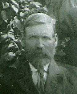 "Samuel Raleigh ""Sam"" Hubbard"