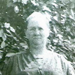 """Amelia Catherine """"Allie"""" <I>Price</I> Hubbard"""