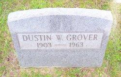 Dustin Wilson Grover