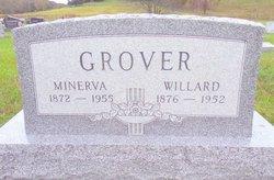 Minerva Grover