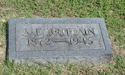 Alexander Farrar Brittain