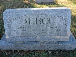 Frank V Allison