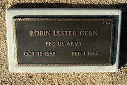 Robin Lester Gean