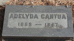 Adelyda Della <I>Ruiz</I> Cantua