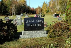 Great Cove Cemetery