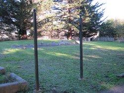 Saint Mary Magdalene Catholic Church Cemetery