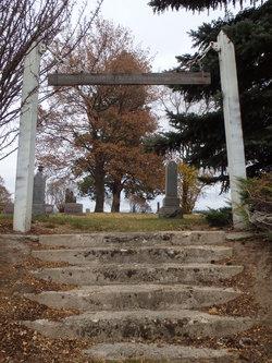 Mendenhall Cemetery