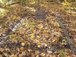 McCormicks Creek Cemetery