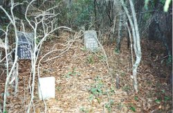 Griffin Family Cemetery