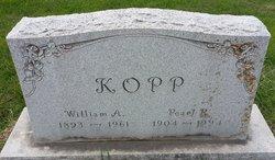 William Andrew Kopp