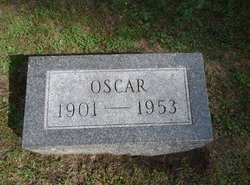 Oscar W Johnson