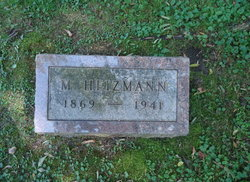 Martin Heizmann
