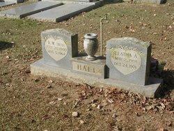 "B. W. ""Bud"" Hall"