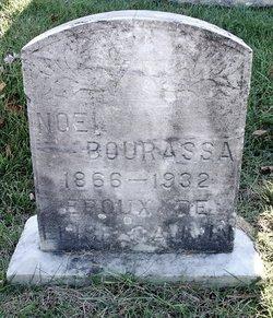 Noel Bourassa