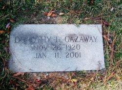 Dorothy Lee <I>Bradley</I> Gazaway
