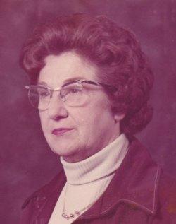Marjorie Esther <I>Dabling</I> Doland
