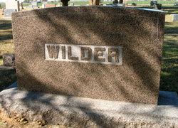 Webster Wilder