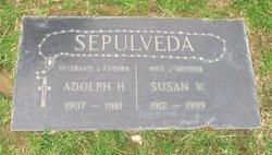 Adolph Herbert Sepulveda
