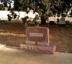 Alfred J Roberts