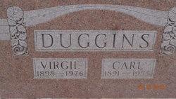 Virgie Duggins