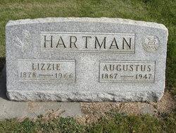 Augustus S Hartman