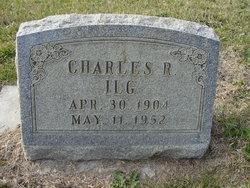 Charles R Ilg