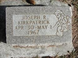 Joseph Kirkpatrick