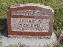 Arthur Dean Marshall