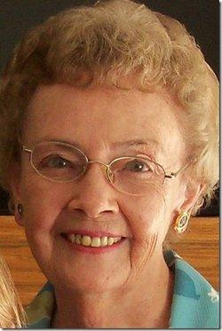 Bernice Margaret <I>Dyer</I> Cole