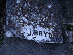 Elizaberth Jane <I>Johnson</I> Brydie