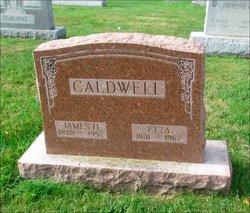 James H Caldwell