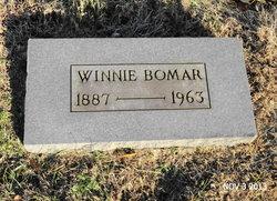 "Johnie Winford ""Winnie"" Bomar"