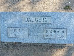 Flora A Jaggers