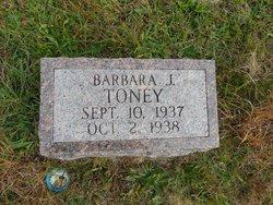 Barbara J. Toney