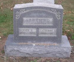 John H. Flesher